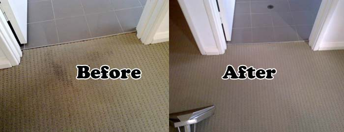 Carpet Cleaning Old Teal Flat