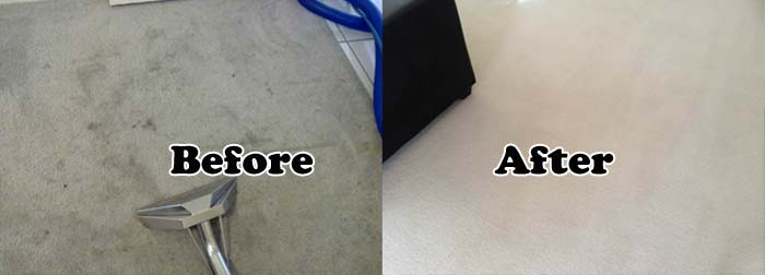 Carpet Cleaning Templers