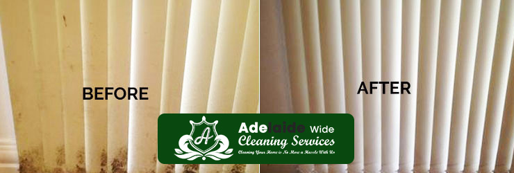 Best Curtain Cleaning Finniss