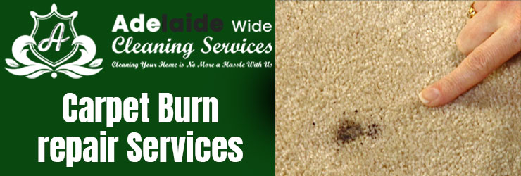 Carpet Burn Repair Adelaide