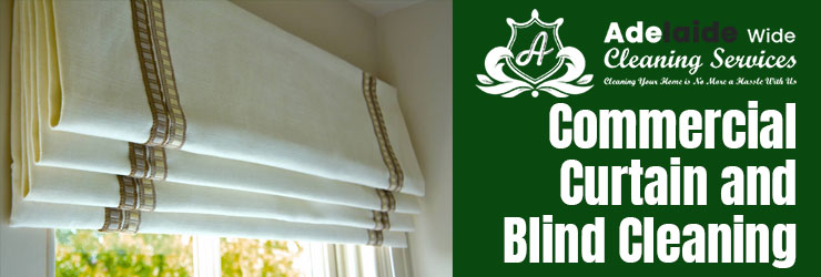 Commercial Curtain Cleaning Finniss