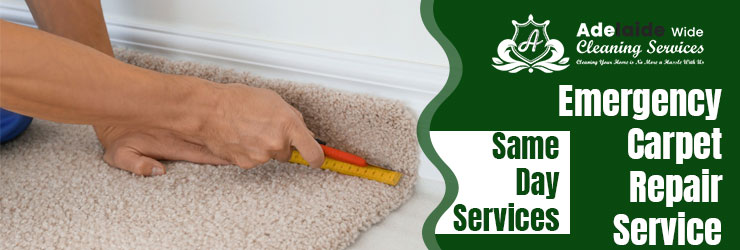 Emergency Carpet Repair Adelaide